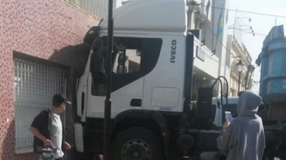 camion, PATAGONES, ACCIDENTE