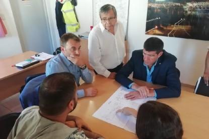 di tella, Gastón Pérez Estevan, proyecto de emergencias, CIPOLETTI