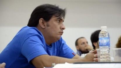 Leonardo David Carrasco