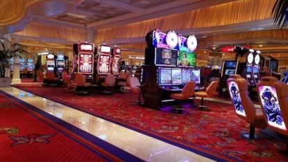casino, bariloche
