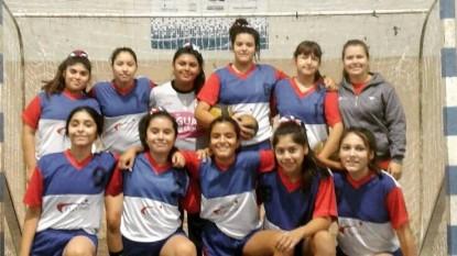 handball, equipo