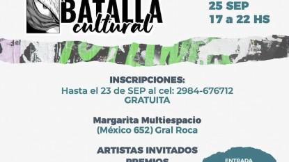 batalla cultural