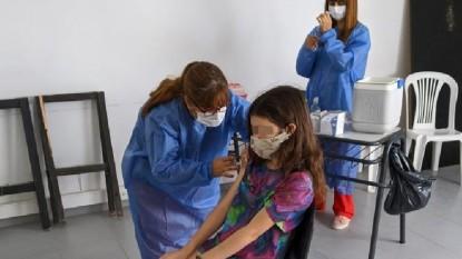 vacunación, cipolletti