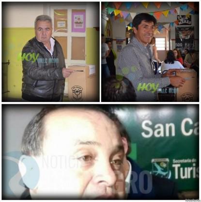 pomona, campo grande, ariel rivero, darwin, Víctor Mansilla, Miguel Ángel Jara