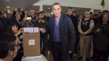 miguel pichetto, sierra grande, elecciones, voto