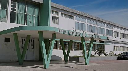 PATAGONES, hospital