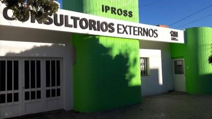 ipross, consultorios externos