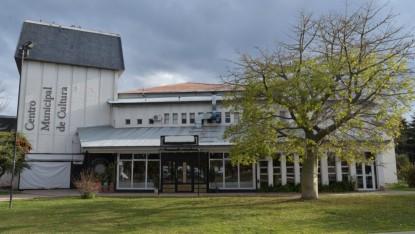 centro cultural viedma
