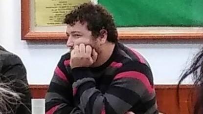Mario Adrián Kucich