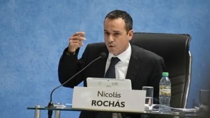 Nicolás Rochás