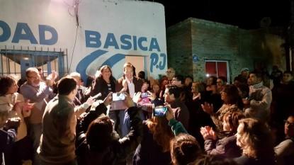 darwin, elecciones, Legislativas 2017, Martin Soria