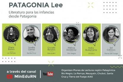 patagonia lee
